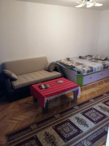 Апартаменты На Бейбутова 40 - фото 9