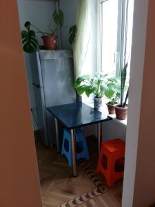Апартаменты На Бейбутова 40 - фото 11