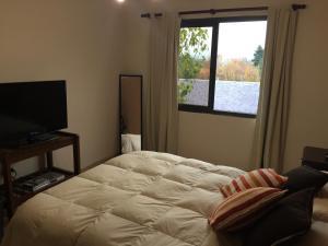 San Martin 1680, Apartmanok  Villa Carlos Paz - big - 10