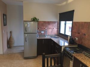 San Martin 1680, Apartmanok  Villa Carlos Paz - big - 8