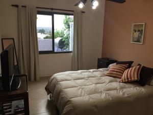 San Martin 1680, Apartmanok  Villa Carlos Paz - big - 7