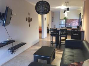 San Martin 1680, Apartmanok  Villa Carlos Paz - big - 3