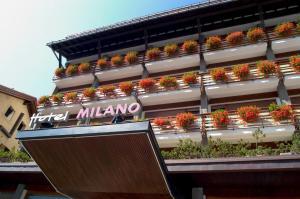 (Hotel Milano)