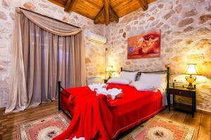 Luxury Stone Villa Zakynthos
