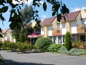 obrázek - Hôtel Come Inn