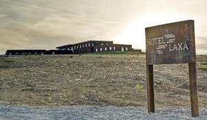 Hótel Laxá - Hotel - Skútustaðir