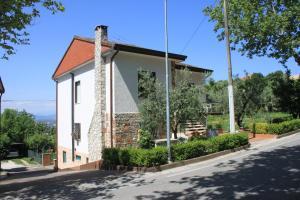 Casa Morini, Ferienwohnungen  Gabicce Mare - big - 13