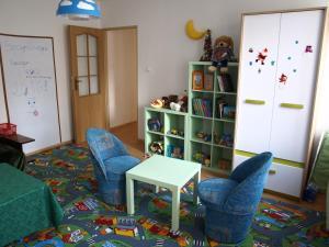 Apartament Rodzinny Jas i Malgosia