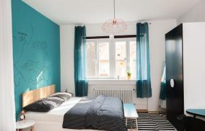 Apartment Rayé