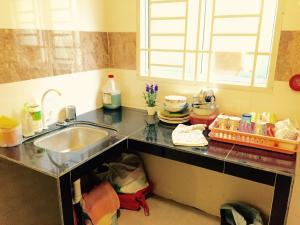 Haistar Homestay PHM2, Проживание в семье  Джохор-Бару - big - 38