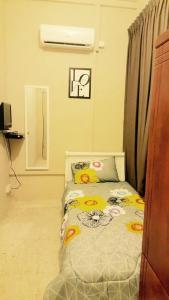 Haistar Homestay PHM2, Проживание в семье  Джохор-Бару - big - 67