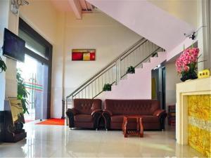 Guangzhou Bi Hai Si Ji Apartment