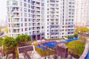 Shanghai Yopark 5-Star Apartment - City Condo