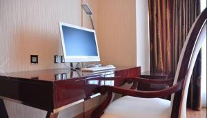 Chengdu Seaside Boya Hotel