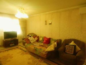 Апартаменты 16 Микрорайон 42, Шымкент