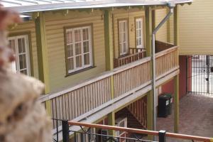 Haapsalu Old Town Apartment
