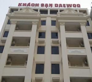 Daewoo Hotel Cua Lo