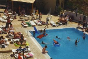 eleni apartments ipsos in corfu island - room deals, photos & reviews