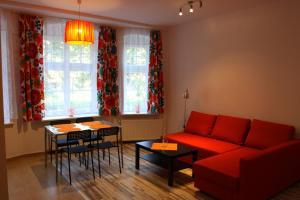 SleepCity Apartments Nikiszowiec