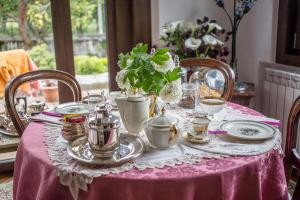 Villa Laly, Bed and breakfasts  Trieste - big - 33