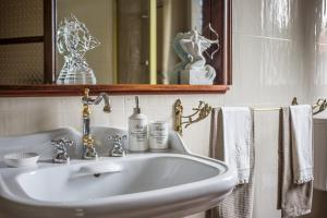 Villa Laly, Bed and breakfasts  Trieste - big - 13