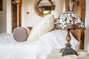 Villa Laly, Bed and breakfasts  Trieste - big - 4