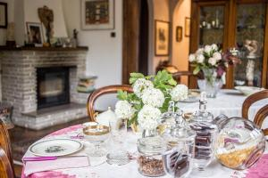 Villa Laly, Bed and breakfasts  Trieste - big - 35
