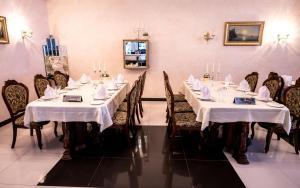 TES hotel, Отели  Симферополь - big - 18