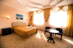 TES hotel, Отели  Симферополь - big - 16
