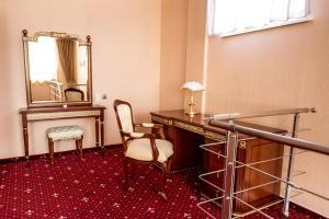 TES hotel, Отели  Симферополь - big - 7