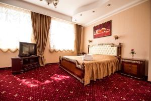 TES hotel, Отели  Симферополь - big - 24