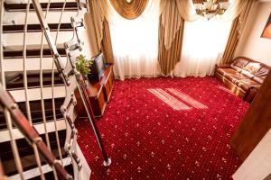 TES hotel, Отели  Симферополь - big - 23