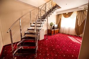 TES hotel, Отели  Симферополь - big - 22