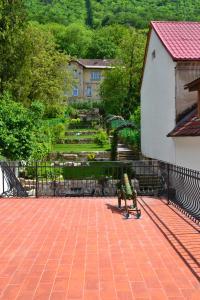 Casa Veche, Aparthotely  Brašov - big - 94