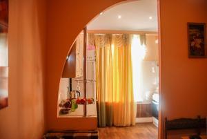 Studio na Pozharova 20, Апартаменты  Севастополь - big - 9