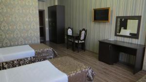 Отель Верона - фото 18