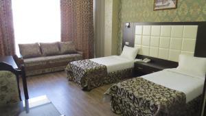 Отель Верона - фото 15