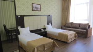 Отель Верона - фото 14