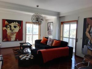 Apartamento Montes e Vales no Centro, Apartments  Vila Real - big - 70