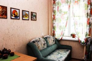 Гостевой дом Утро на Чистопольской