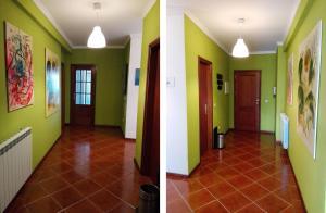 Apartamento Montes e Vales no Centro, Apartments  Vila Real - big - 66