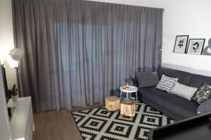 Amelander Kaap 101, Apartments  Hollum - big - 8