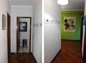 Apartamento Montes e Vales no Centro, Apartments  Vila Real - big - 65