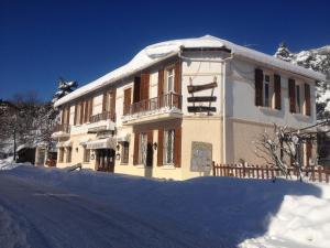 Hôtel Auberge Les Merisiers