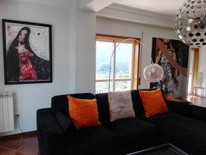 Apartamento Montes e Vales no Centro, Apartments  Vila Real - big - 68