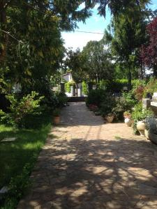 Villa Laly, Bed and breakfasts  Trieste - big - 29
