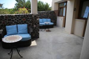 Santorini Mesotopos, Residence  Fira - big - 4