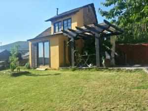 Casa Rural Moldes