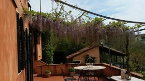 Pin de stèlle, Bed & Breakfasts  San Martino - big - 11