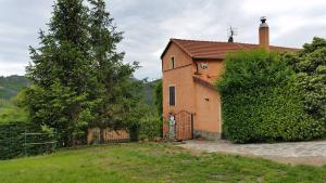 Pin de stèlle, Bed & Breakfasts  San Martino - big - 12
